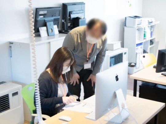 通ったら就職できるの?というギモン – 障がい者就労移行支援事業所トランジット麻生